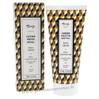 Crème corporelle Miel Caramélisé Baïja - 75 ml Festin Royal collection