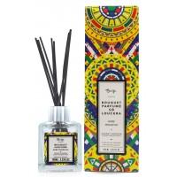 Parfum à bâtons Cédrat Passion Baïja So Loucura collection