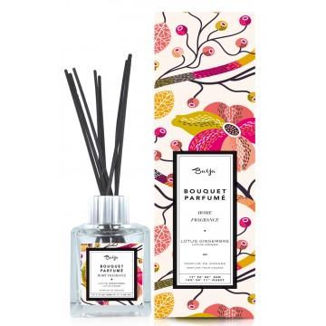 Parfum à bâtons Lotus Gingembre Baïja Nuit à Pondichéry collection