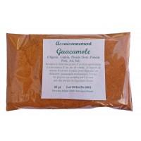 Guacamole assaisonement poudre