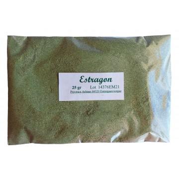 Estragon Poudre - 25 g