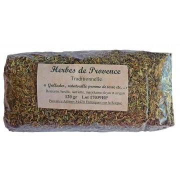 Herbes de Provence Traditionnelle - 120 gr