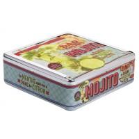 Distributeur de serviettes MOJITO Natives déco rétro vintage