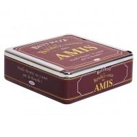 Distributeur de serviettes BISTROT DES AMIS Natives déco rétro vintage