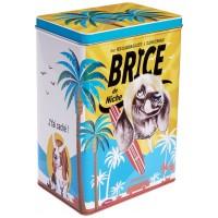 Boîte à croquettes BRICE DE NICHE Natives déco rétro vintage humoristique