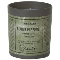 Bougie Parfumée PATCHOULI Lothantique La Bonne Maison