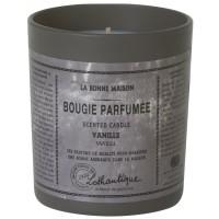 Bougie Parfumée VANILLE Lothantique La Bonne Maison