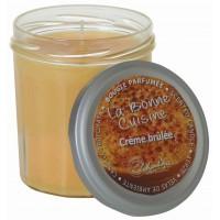 Bougie Parfumée CRÈME BRÛLÉE Lothantique La Bonne Cuisine