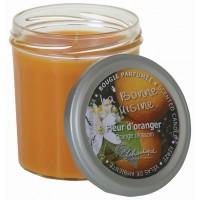 Bougie Parfumée FLEUR D'ORANGER Lothantique La Bonne Cuisine