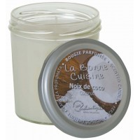Bougie Parfumée NOIX DE COCO Lothantique La Bonne Cuisine