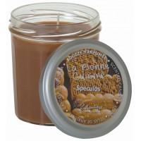 Bougie Parfumée SPECULOOS Lothantique La Bonne Cuisine
