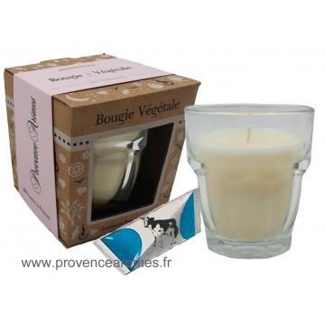 Bougie LAIT CONCENTRÉ Provence Arômes