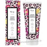 Crème corporel Rose Litchi Baïja - 75 ml French Pompon collection