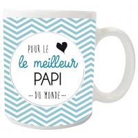 Mug MEILLEUR PAPI