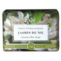 Savon d'Alep Surgras JASMIN du NIL Tadé - 100g