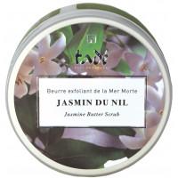 Beurre exfoliant de la mer morte JASMIN du NIL Tadé