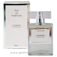 Eau de parfum LAVANDE Un été en Provence 50 ml
