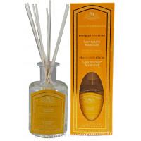 Parfum à bâtons LAVANDE AMANDE Senteur et beauté Un été en Provence