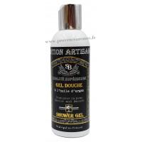 Gel douche à l'huile d'Argan Un été en Provence