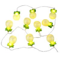 Guirlande lumineuse LED déco Ananas