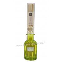 Parfum d'ambiance à bâtons VERVEINE CITRONNÉE 100 ml Esprit Provence