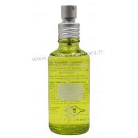 Brume d'oreiller VERVEINE CITRONNÉE 50 ml Esprit Provence