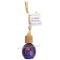 Flacon diffuseur de parfum à suspendre LAVANDE de PROVENCE 12 ml Esprit Provence
