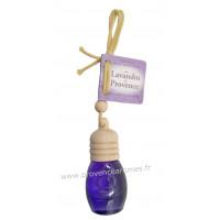 Flacon diffuseur à suspendre Huile essentielle de LAVANDIN 12 ml Esprit Provence
