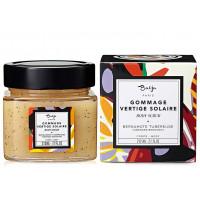 Gommage aux grains de sucre Bergamote Tubéreuse Baïja 212 ml Vertige Solaire collection