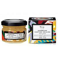 Gommage aux grains de sucre Bergamote Tubéreuse Baïja 60 ml Vertige Solaire collection