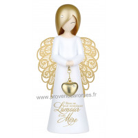 Figurine You are an angel L'AMOUR D'UNE MÈRE... PM.