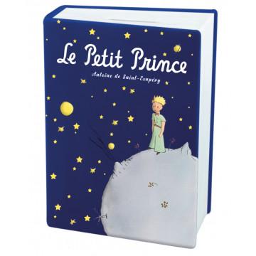 Tirelire Ceramique Livre Nuit Etoilee Le Petit Prince Provence Aromes Tendance Sud