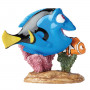 DORY et NEMO Figurine Disney Collection Showcase