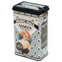 Boîte à café LES ANNÉES FOLLES Natives déco rétro vintage