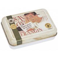Boîte et savon DU SUPER FRANGIN Natives déco rétro vintage