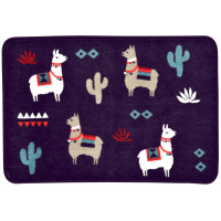 Tapis 63 cm LAMA MANIA Foxtrot collection