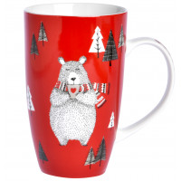 Mug Ours Foxtrot collection