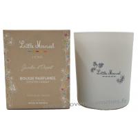 Bougie parfumée JARDIN D'ORIENT Little Marcel