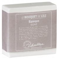 Savon 100 gr LE BOUQUET DE LILI Lothantique
