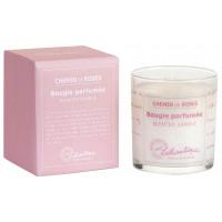 Bougie parfumée CHEMIN DE ROSES Lothantique NEW