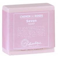 Savon 100gr CHEMIN DE ROSES Lothantique NEW