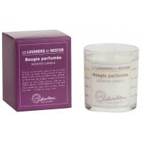 Bougie parfumée LES LAVANDES DE L'ONCLE NESTOR Lothantique NEW