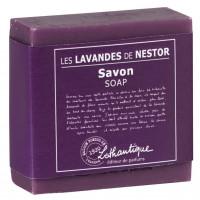 Savon 100gr LES LAVANDE DE L'ONCLE NESTOR Lothantique NEW
