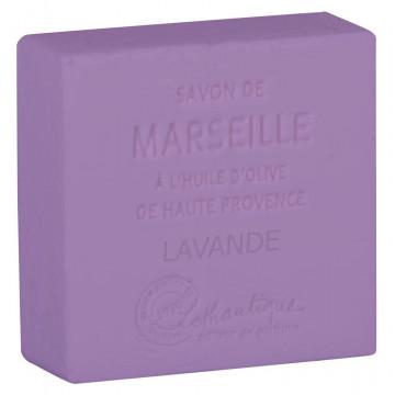 Savon de Marseille Lavande Lothantique