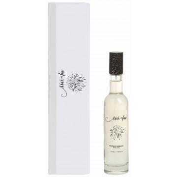 Parfum d'ambiance NOIR DE FEU Amélie et Mélanie de Lothantique