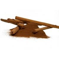 Cannelle bâtons 20 cm - 80 gr