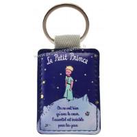 Porte-clés nuit étoilée LE PETIT PRINCE