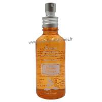 Brume d'oreiller FLEUR D'ORANGER 50 ml Esprit Provence
