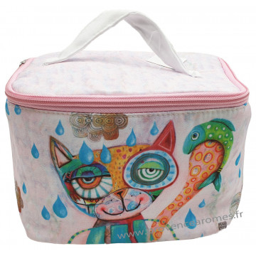 Sac Isotherme CHAT ALLEN DESIGNS