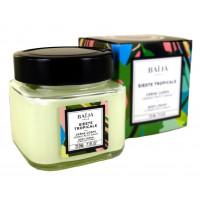 Crème corporelle Cédrat Petit Grain Baïja 212 ml Sieste Tropicale collection